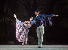 The Dream - Samara Downs, Tom Rogers (DanceTabs) Tags: ballet dance ashton brb hippodrome birminghamroyalballet