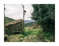 Aldeia do Talasnal, Lous (Sr. Cordeiro) Tags: panorama house mountain portugal casa village stitch sony country olympus panoramic panoramica campo stitching f2 24mm om serra zuiko a7 aldeia shale lous schist a7ii xisto talasnal lenstagger