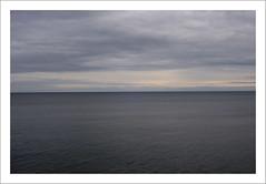 Lake Ontario Horizon (B. R. Murphy) Tags: lake ontario canada landscape nikon hiroshi sugimoto d610