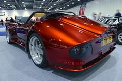 GH5_5359 (Gary Harman) Tags: show red cars car mantis nikon paint stunning 1997 gary rocket shiney gt marcos gh harman gh4 gh5 gh7 gh6 zymol standox garyharman