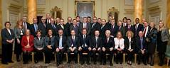 ECR Meeting at No. 10