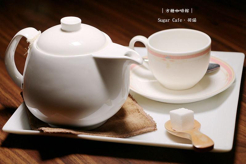 方糖咖啡館Sugar Cafe155