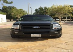 Ford - Expedition - 2010  (saudi-top-cars) Tags: