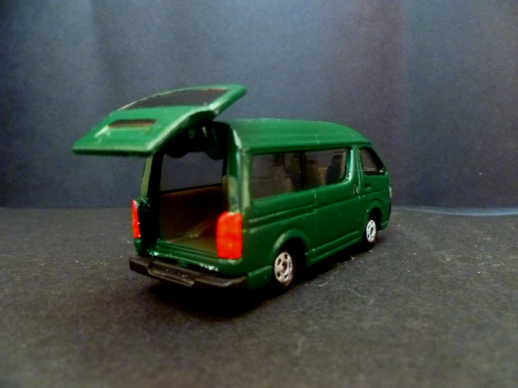 The World S Best Photos Of Hiace And Tomica Flickr Hive Mind