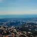 Beirut And Broumana Panoramic, Lebanon