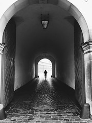 The Runner (Tim Bow Photography) Tags: copenhagen europe running minimal runner kastellet lastmanonearth timboss81 timbowphotography