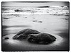 Rock on the Beach #0269, El Salvador (pbeens) Tags: elsalvador d30 canond30 201603 silverefexpro2 030filmnoir1