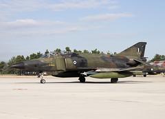 RF-4E 7496 CLOFTING IMG_0972 (Chris Lofting) Tags: mta f4 larissa matia 348 7496 rf4e greekairforce lglr