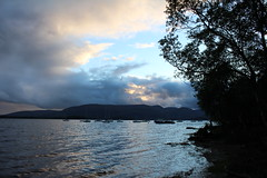 Loch Lomand (ben_nuttall) Tags: scotland lochlomand