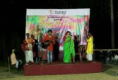 Basanta Utsav Nimdih (8) (banglanatak dot com) Tags: holi 2016 colorsoflife colorfullife happyholi festivalofcolour basantautsav nimdih