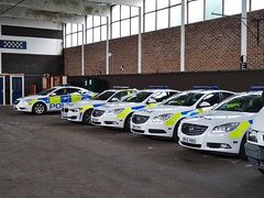 West Midlands Police Learning and Development Driver Training Unit garage, Birmingham. (Vinnyman1) Tags: city uk england rescue dog west dogs training birmingham britain centre united great police kingdom canine gb learning driver service british roads ho emergency tally development trials services ld wmp association midlands unit 999 the units rpu edgbaston policing developement mildands bpsca
