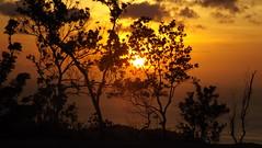 DSCF3893 (lewdsaint) Tags: sunrise aklan nabas
