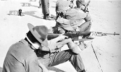 PLT 294 064e (BDC Photography) Tags: california usmc 1967 bootcamp unitedstatesmarinecorps camppendleton mcrd m14rifle edsonrange