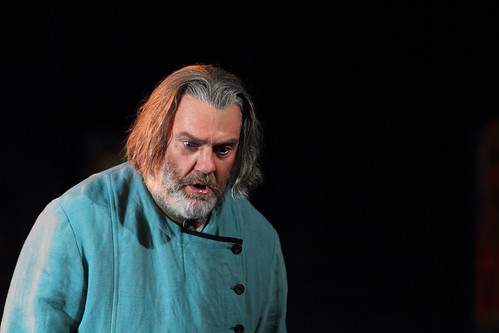 Your reaction: <em>Boris Godunov</em>