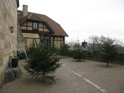2008 12 27 Germania - Baviera - Coburg - Veste Coburg_0364