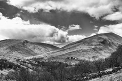 Beinn Eich (AdMaths) Tags: uk greatbritain blackandwhite bw cloud mountain mountains monochrome clouds landscape lumix photography mono scotland blackwhite nationalpark scenery unitedkingdom outdoor farm scottish scene panasonic photograph lochlomond luss lochlomondnationalpark scottishlandscape argyllbute beinneich bridgecamera fz150 scottishmountain glenluss dmcfz150 adammatheson panasoniclumixfz150 lumixfz150 adammathesonphotography edentaggart edentaggartfarm photographyofscotland