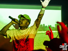 Pryde @ Smiling Buddha 2016 (thecomeupshow) Tags: show 6 toronto up smiling buddha drew come flex yorke pryde antihero jutes tcus prizzy dpryde
