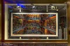 Verbier (Phil..........) Tags: art shop switzerland library verbier