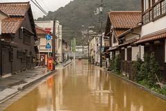 20160309-134838_5K_80 (pya) Tags: wall region kurayoshi sanin   district white