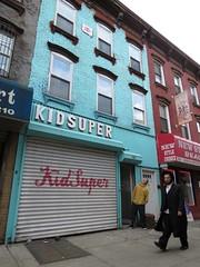 Space Invader NY_167 (tofz4u) Tags: street nyc people usa streetart ny newyork tile mosaic unitedstatesofamerica spaceinvader spaceinvaders invader rue mosaque artderue tatsunis kidsuper ny167