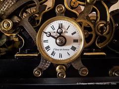 EYGALIERES - TOUR - HORLOGE - CAMPANILE (2) (Philippe MARC - Photographies ARles - MEDIACAM13) Tags: campanile horloge alpilles bouchesdurhone mediacam13