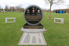 National Memorial Arboretum 24th April 2016 (Hednesford8) Tags: memorial royal arboretum national afghan marines bomber rafa command commando rafb sunday2442016nmaalrewascars