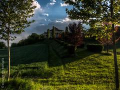 Vicenza, Italy (Augusto Mia Battaglia photography) Tags: rotonda vicenza exif:aperture=56 exif:lens=olympusm1240mmf28 exif:isospeed=400 exif:focallength=13mm exif:model=penf camera:model=penf
