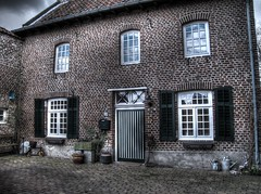 20160322-141348LCAnd2moreCreative (Luc Coekaerts from Tessenderlo) Tags: old house building public key belgium tricycle nobody creativecommons bel wateringcan hdr waterpot wateringpot rekem vlaanderen driewieler gieter oudrekem cc0 coeluc oudrekemrekem 20160322141348lcand2morecreative lanakenrekem a20160322oudrekem stalvoorjachthondenenleerlooierij zilverclub