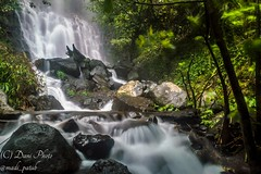 Cilember Waterfall - 3th falls front view (madi_patub) Tags: indonesia landscape waterfall falls bogor landscapephotography inexplore landscapeshot flickrsabsolutefinest fabulouspict