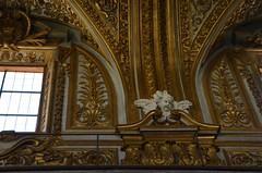 Santa Maria dell'Orto (Joe Shlabotnik) Tags: italy rome roma church italia trastevere chiesa cherub 2016 santamariadellorto afsdxvrzoomnikkor18105mmf3556ged march2016