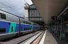 TGV sous la verrière ... (bb_17002) Tags: paris train de duplex 700 75 extérieur austerlitz chemin tgv idf fer lourdes sncf voyageurs dayse pelerins véhicule conducteurs
