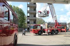4243-002 (FR Pix) Tags: london station fire day open tottenham brigade