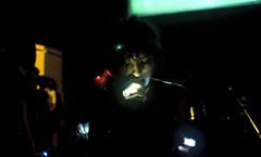 Resina Lala@tendenciaGarage-13 (newbeatle) Tags: city urban music bar night teatro noche theater live ciudad sound musica urbano concerts medellin conciertos bares sonido envivo toques newbeatle