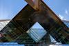 1. London Bridge (Ian Hayhurst) Tags: bridge sky london geometric glass thames reflections londonbridge shapes symmetry triangular symetr