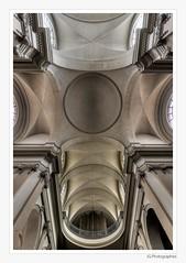 Église Notre-Dame d'Autun (JG Photographies) Tags: france architecture french europe saintlazare cathédrale bourgogne hdr religieux autun saoneetloire hdrenfrancais canon7dmarkii jgphotographies