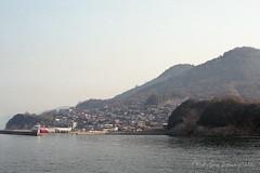 20160305-11 (GenJapan1986) Tags: travel sea film japan landscape island    setoinlandsea  ogijima 2016   nikonnewfm2  fujifilmfujicolorsuperiaxtra400   2