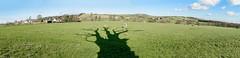 Stanton Drew Stone Circle Panorama 2 (Proper Job Productions) Tags: panorama monument stone circle drew somerset hdr highdynamicrange stanton neolithic stonecircle henge stantondrew stantondrewstonecircle scheduled scheduledmonument