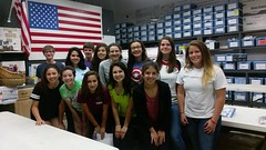 "Volunteer Day with National Honor Society - Somerset Academy • <a style=""font-size:0.8em;"" href=""http://www.flickr.com/photos/58294716@N02/26194833071/"" target=""_blank"">View on Flickr</a>"