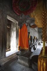 Angkor Wat Buddha (picturesfrommars) Tags: cambodia kambodscha buddha siem reap pro f2 12mm angkor wat walimex sww uww samyang rokinon a6000