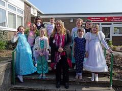 Waunarlwlydd Primary School