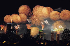 Reliant Energy's Power of Freedom 2000 (Texas.713) Tags: 2 festival spectacular fire freedom 2000 day power display fireworks houston systems visit million works spectators independence 50 ld reliant energys 000poundsofexplosives