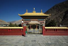 Nepal, Jomsom (maciejmucha) Tags: nepal mountains mustang himalaya annapurna jomsom himal
