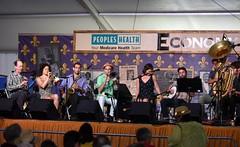 Jazz Fest - Tuba Skinny