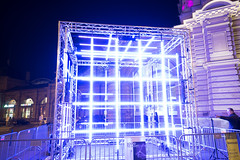 Luminale - Sound to light (lbodtke) Tags: lighting luminale
