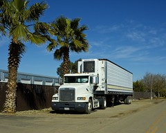 DSC_0171-a81 (stumbleon) Tags: california usa buildings landscape nikon farm barns orchard nikond70s machinery patterson sanjoaquinvalley farmmachinery stanislauscounty pattersoncalifornia