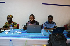 IMG_0071 (Seigla) Tags: bnin lection prsidentielle tweetup bninvote