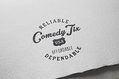 ComedyTix