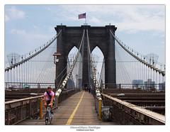 Brooklyn Bridge (wuploteg1) Tags: new york city nyc bridge usa ny brooklyn america river puente amrica manhattan guillermo east nueva estados eeuu unidos lobera