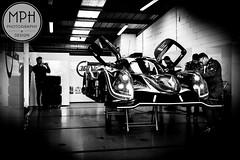 Ligier JS P3-Nissan - 360 Racing (MPH94) Tags: world uk 6 white black cars sports monochrome car pits sport racetrack race grid championship northampton track european nissan walk 4 grand 360 racing prix mans le silverstone april series hours motor lm endurance circuit js motorracing fia sportscar motorsport paddock elms p3 ligier wec 6hsilverstone