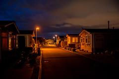 Houses (dprezat) Tags: england house night nikon buckinghamshire maison nuit d800 cranfield nikond800